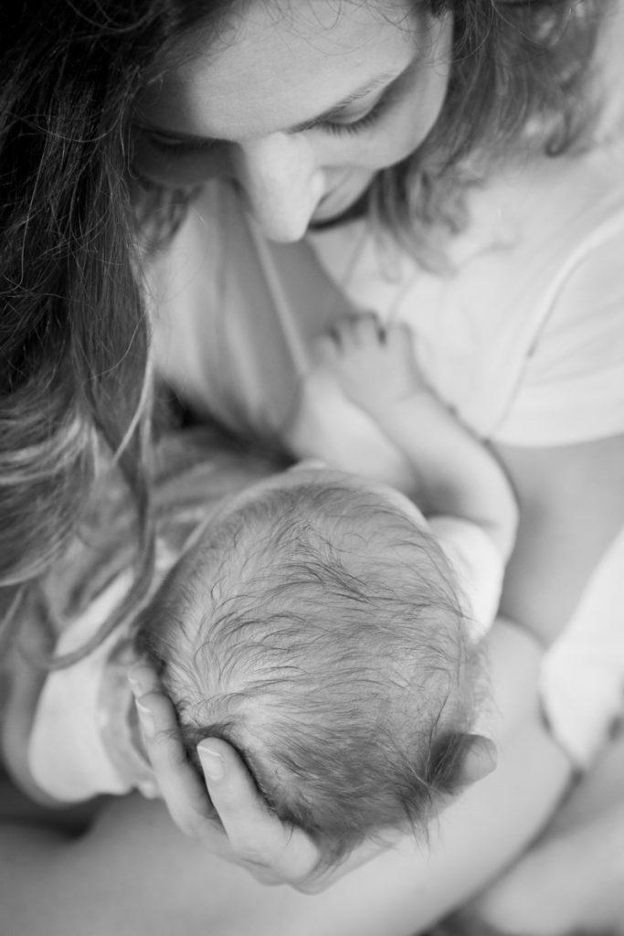 Bébé BB Maternité-10
