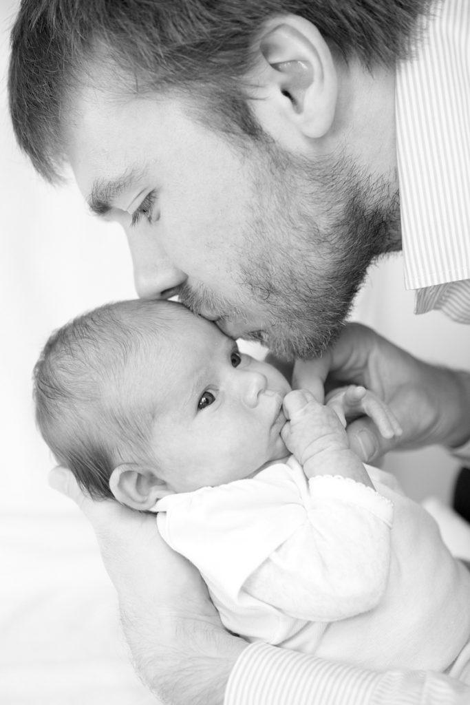 Bébé BB Maternité-11