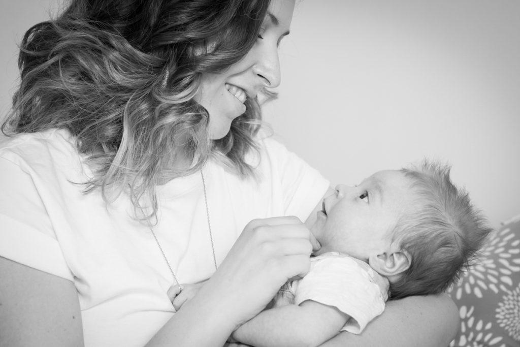 Bébé BB Maternité-14