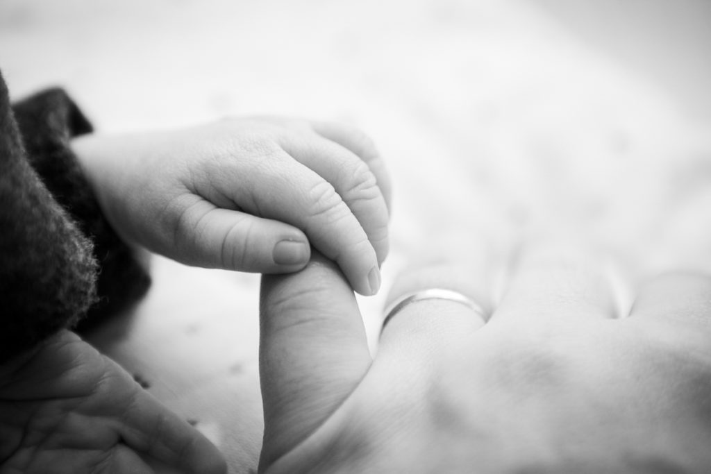 Bébé BB Maternité-17