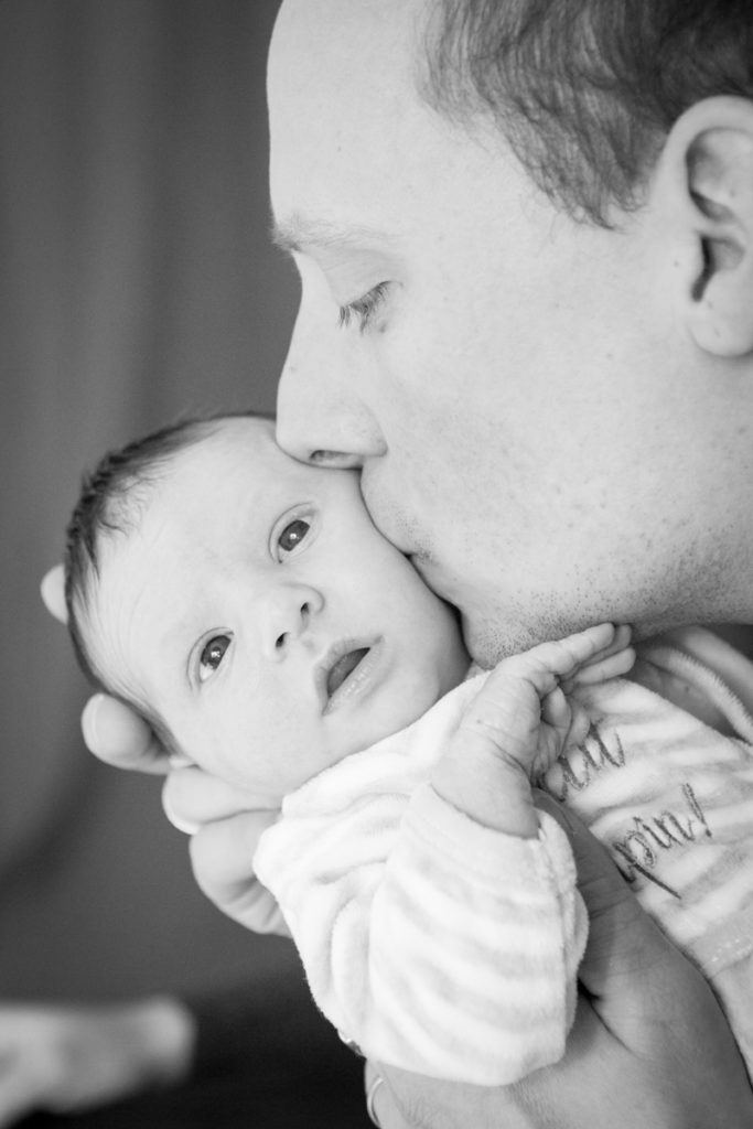 Bébé BB Maternité-22