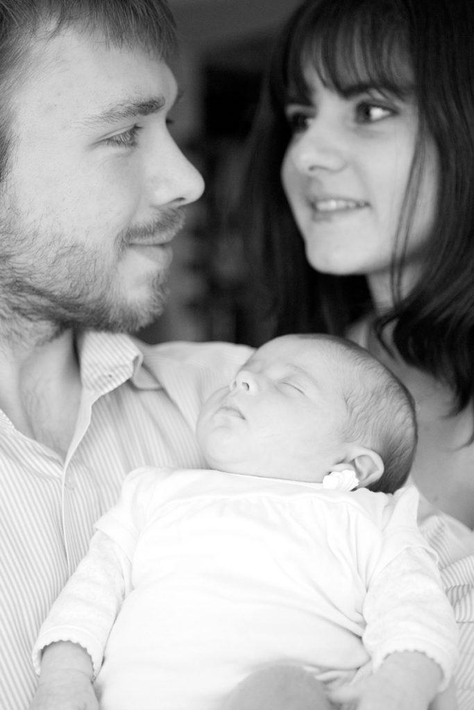 Bébé BB Maternité-30