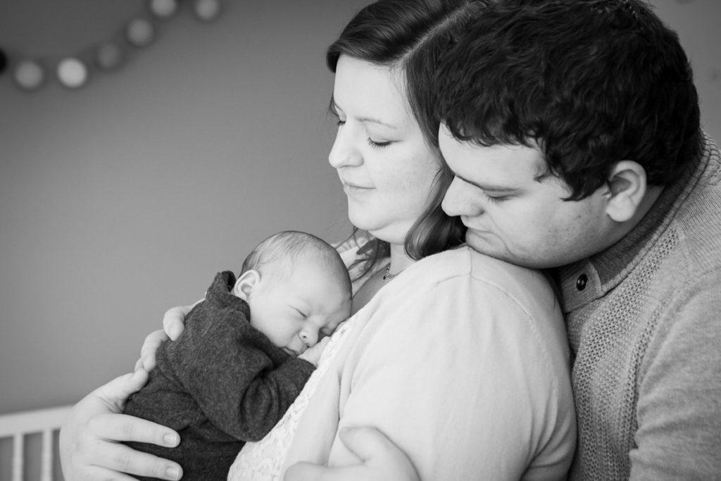 Bébé BB Maternité-61