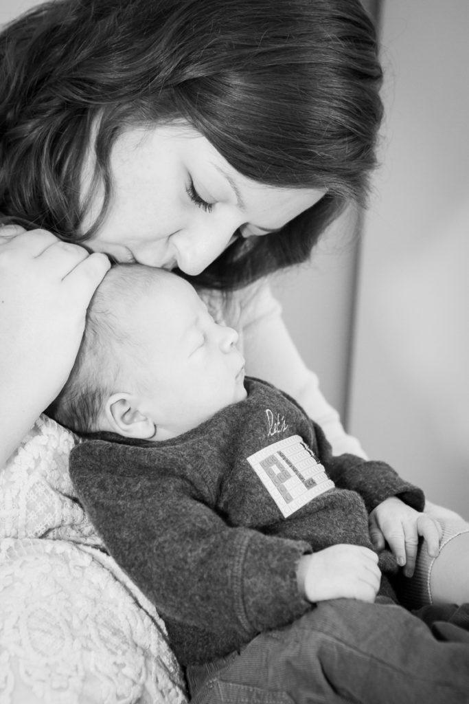 Bébé BB Maternité-66