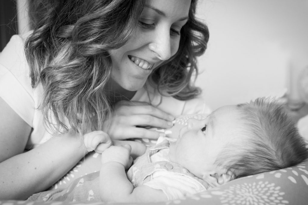 Bébé BB Maternité-7