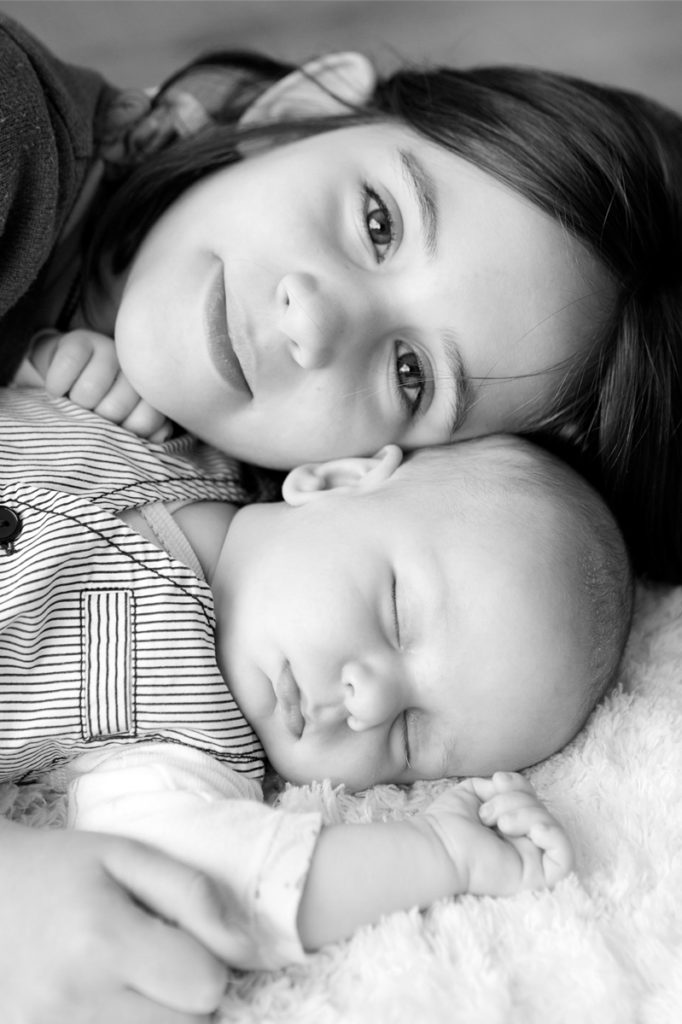 Bébé BB Maternité-8