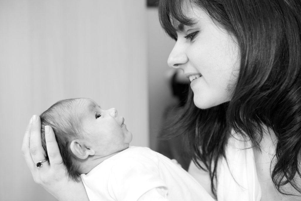 Bébé BB Maternité-81