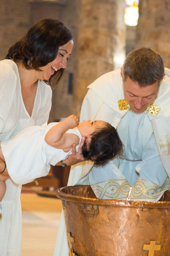 Baptême 1