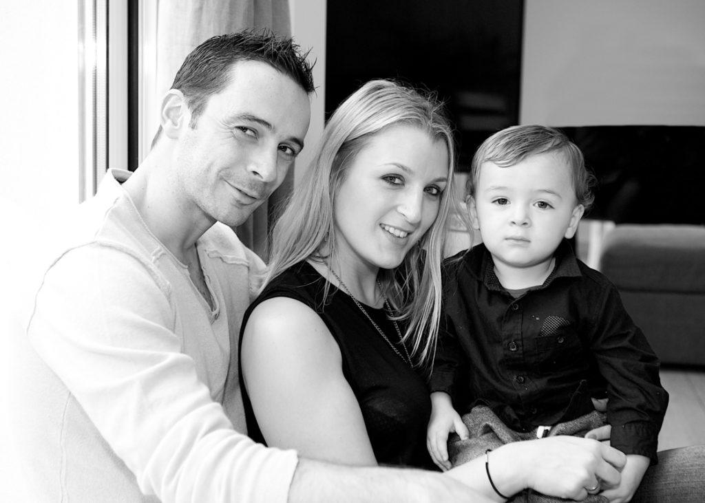 Famille Triquet 230